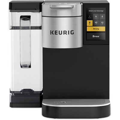 Keurig K2500 Single Serve Coffee Maker with Water Reservoir